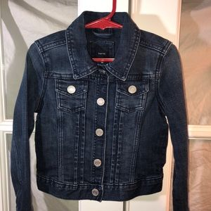 Gap Kids XS Jean Jacket